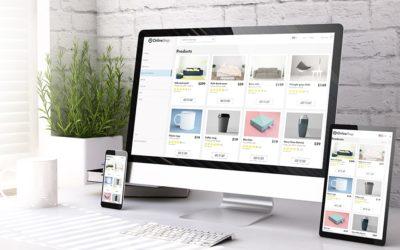 Les 3 meilleurs CMS pour la création de votre site e-commerce