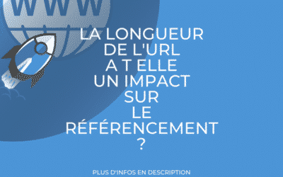 La longueur de l'URL a t elle un impact sur le référencement ?
