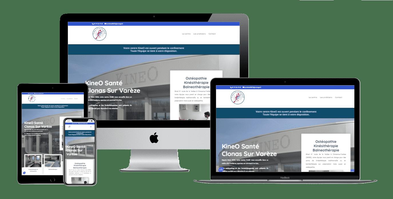Agence web à Vienne InternetRocket
