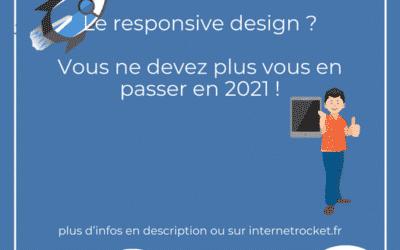 Le responsive design !